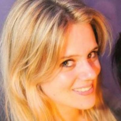 Sabrina Fischer